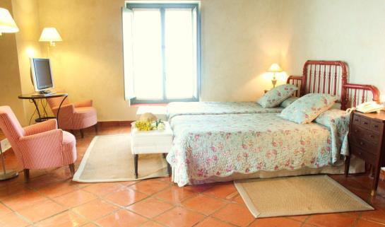 فندق Molino del Arco روندا
