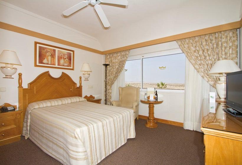 방 호텔 Riu Palace Tres Islas Corralejo