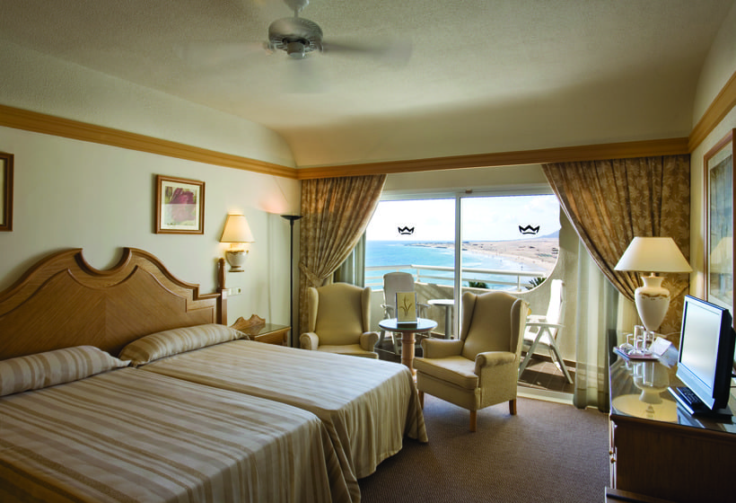 Hôtel Riu Palace Tres Islas Corralejo