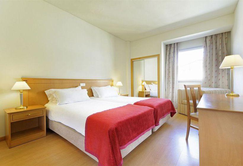 Hotel Tryp Porto Centro Oporto