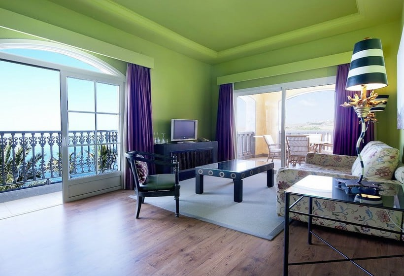 방 Lopesan Villa del Conde Resort & Thalasso Meloneras
