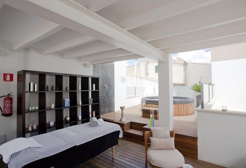 Zona termale Puro Hotel Palma Palma di Maiorca
