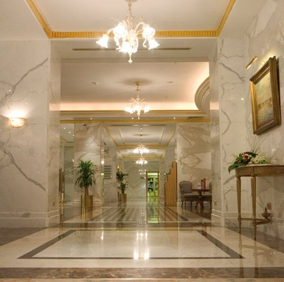 Hôtel Anwar Al Madinah Mövenpick Médine