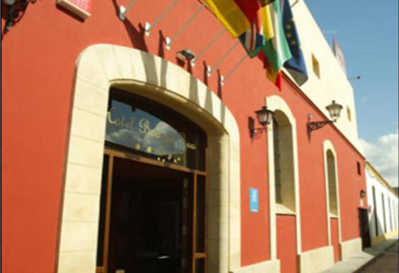 Hotel bodega real em el puerto de santa mar a desde 16 destinia - Hotel bodega real el puerto ...