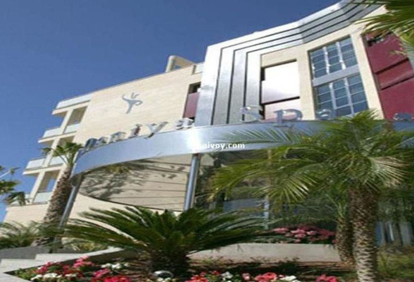 Hôtel Daniya Denia Dénia