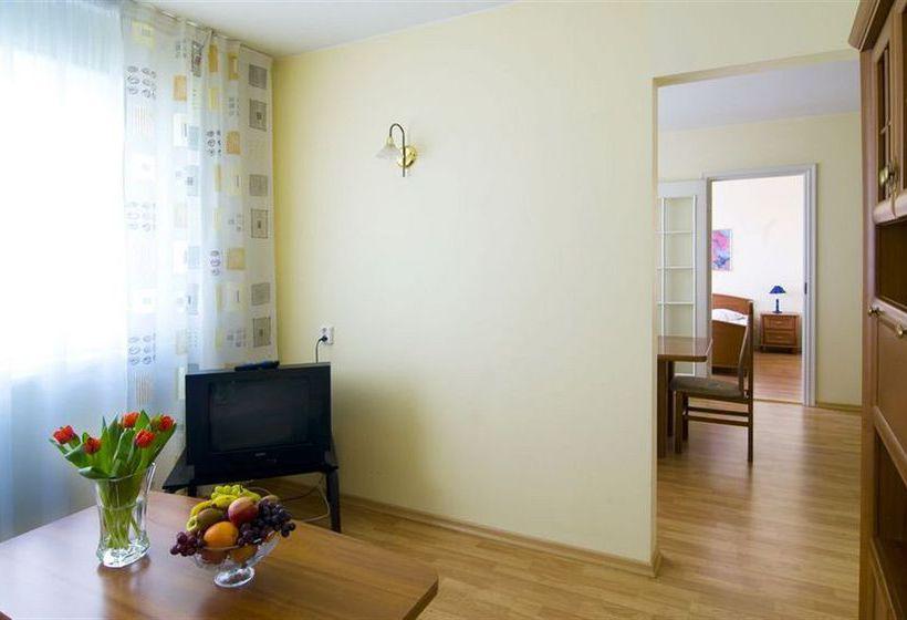 Hotel Dzingel Tallin