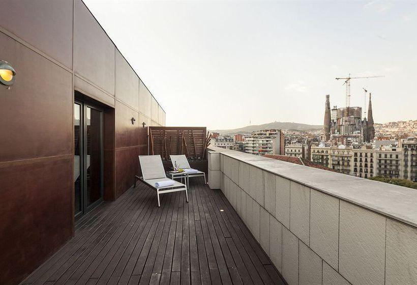 Hotel Eurostars Monumental Barcellona