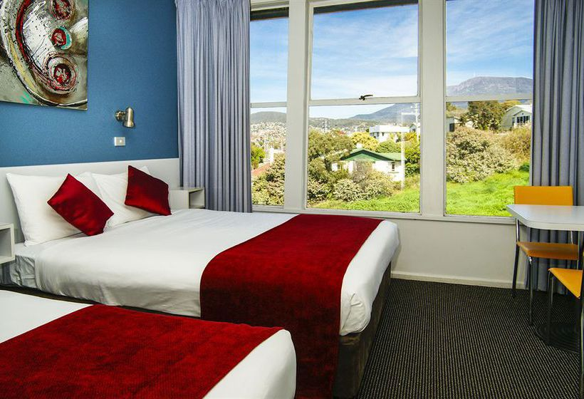 Hotel Leisure Inns Waterfront Lodge Hobart