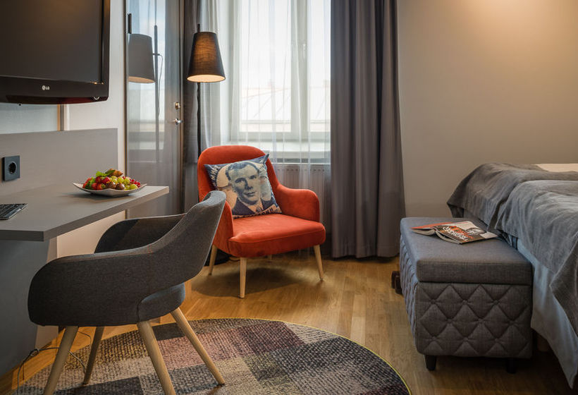 Hôtel Scandic Nyköping City Nykoping