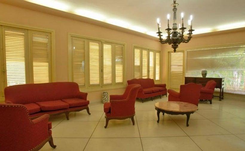 Hôtel Villa Gaviota Santiago de Cuba
