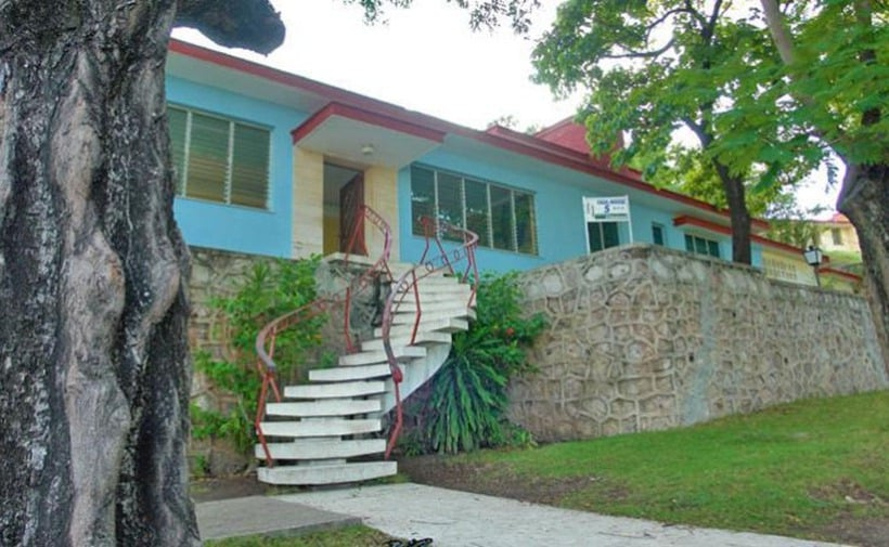 Hotel Villa Gaviota Santiago di Cuba