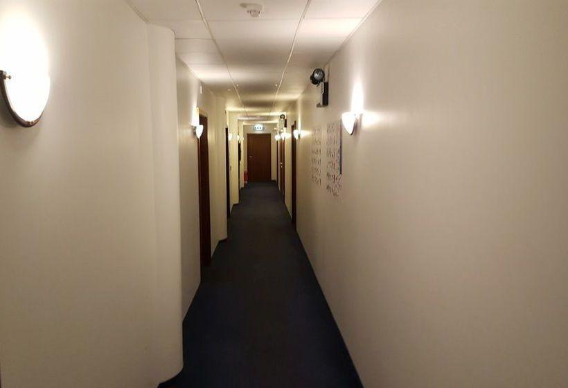 Hotel 66 Reykjavik