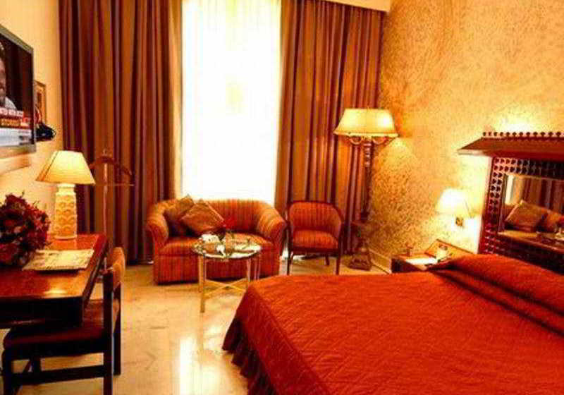 Hotel Ashok Country Resort Neu-Delhi