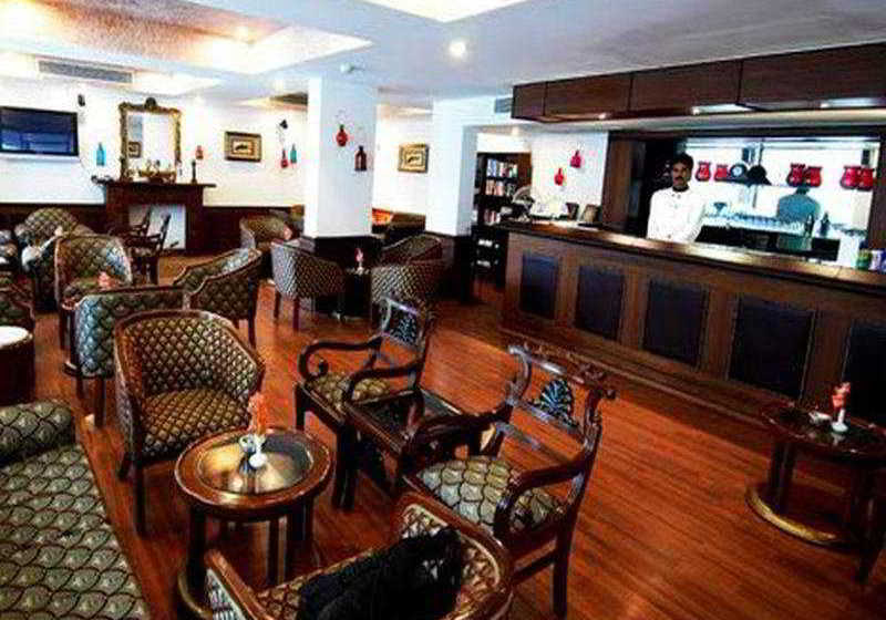 Hotel Ashok Country Resort Neu-Delhi
