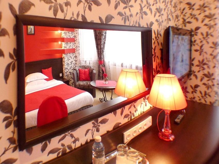 Hôtel Eney Lviv