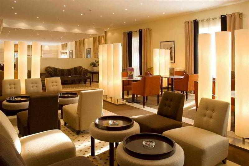 Hotel Mercure Mons