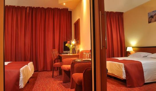 Hotel North Star Continental Resort Timisoara