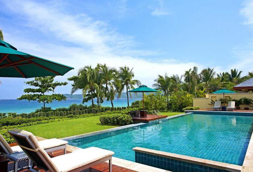 فندق Sheraton Sanya Resort سانيا