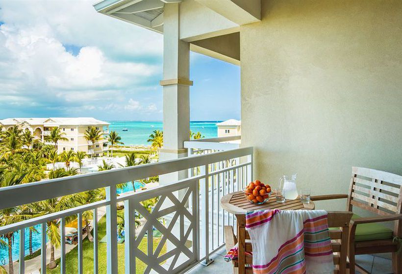 Hôtel The Alexandra Resort & Spa Providenciales