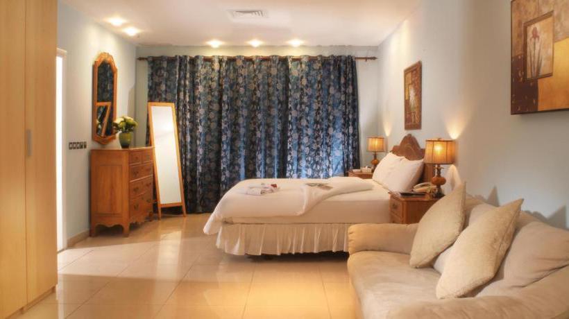 اتاق هتل The Palms Beach & Spa کویت