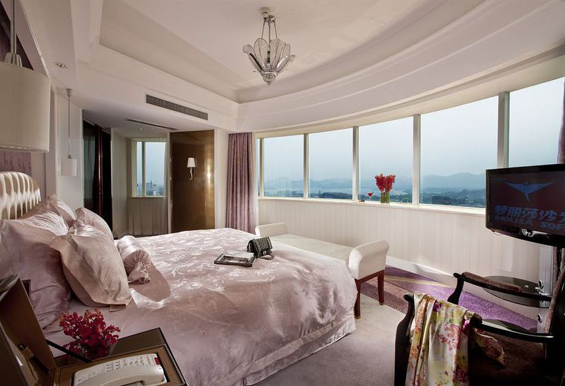 Hotel Zhejiang Grand Hangzhou