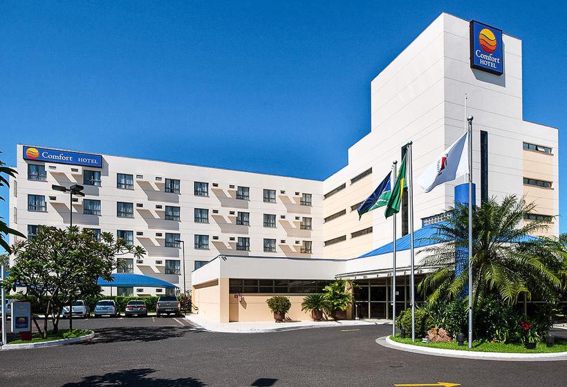 Hotel Comfort Uberlândia