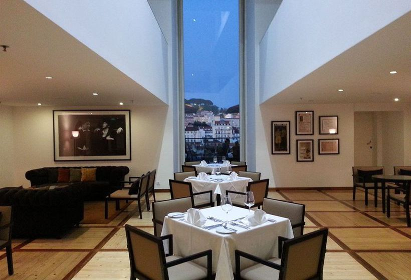 Hotel Do Chiado Lissabon