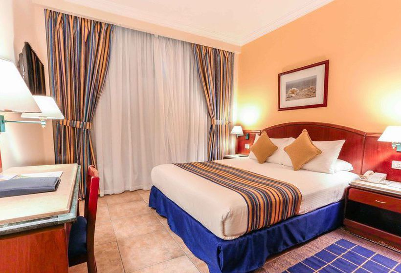 Hotel Sultan Gardens Resort Sharm el-Sheikh
