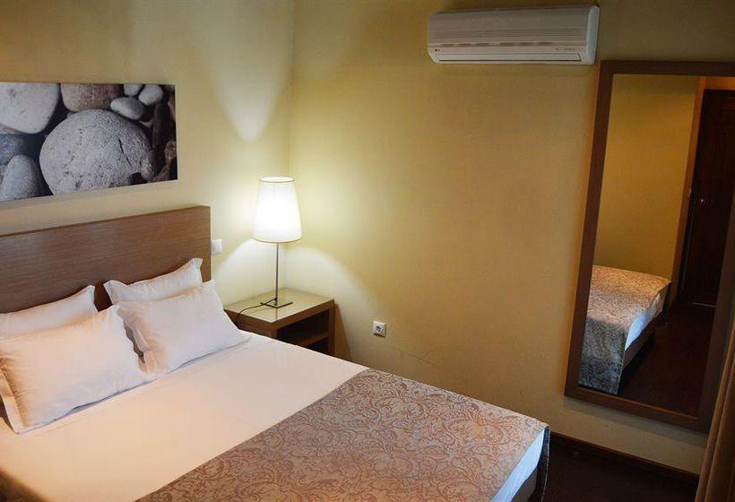 Room Aparthotel Topazio Albufeira
