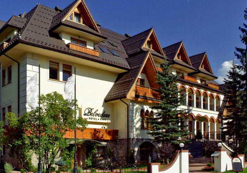 Hotel Belvedere Resort & Spa Zakopane