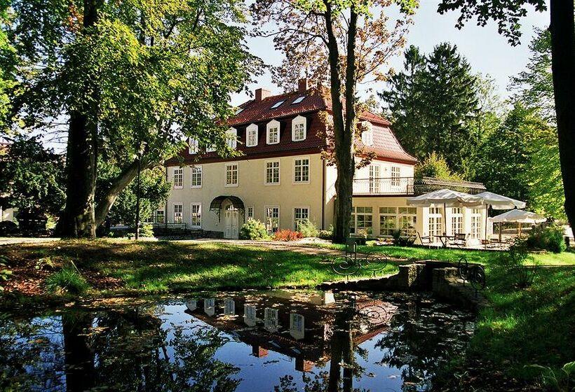 Hotel Dwor Oliwski Gdansk