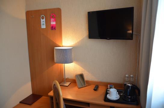 Hotel Gromada Posen