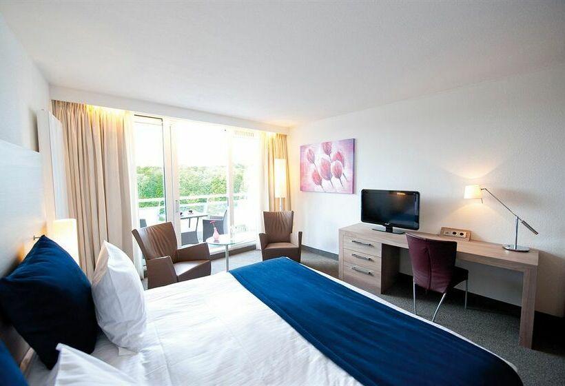Hotel Scandic Sanadome Nijmegen
