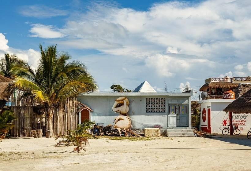 H tel villas hm paraiso del mar isla holbox partir de for Villas hm paraiso del mar holbox tripadvisor