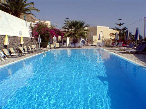 Hotel Argo Kamari