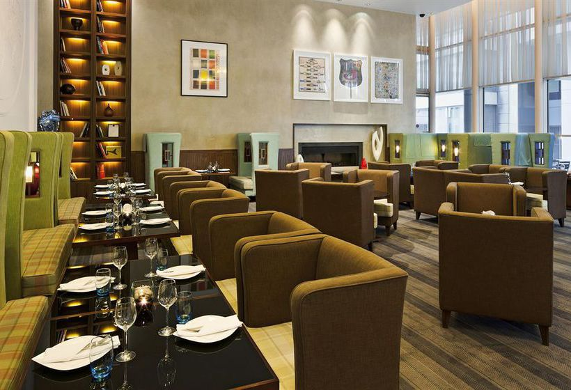 فندق Crowne Plaza London The City لندن