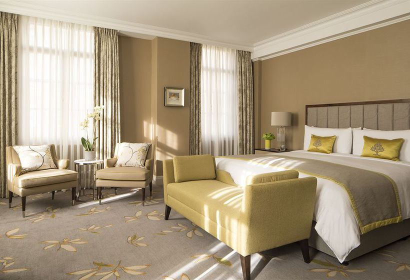 Hôtel Grosvenor House, A Jw Marriott Londres