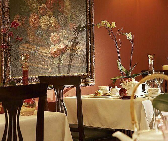 Hotel Luxembourg Thessaloniki