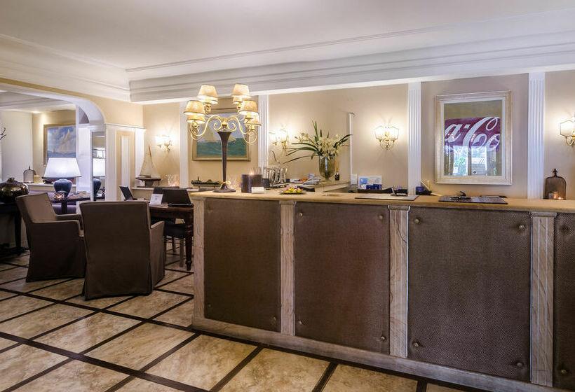 Hotel Martini Olbia