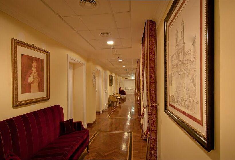Hotel Residenza Paolo VI Rome