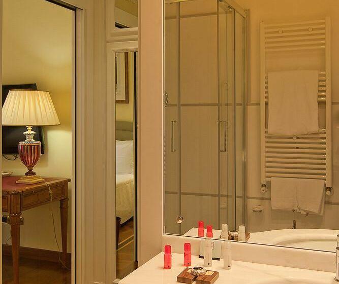 Hotel Residenza Paolo VI Rom