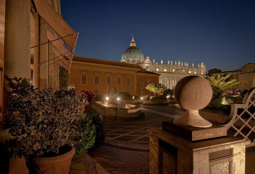 Hôtel Residenza Paolo VI Rome