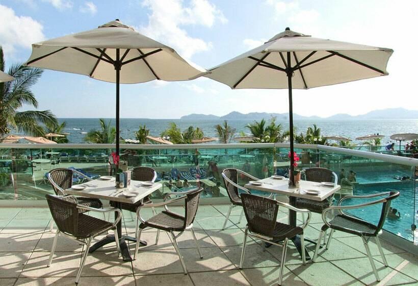 ホテル Copacabana Beach Acapulco アカプルコ