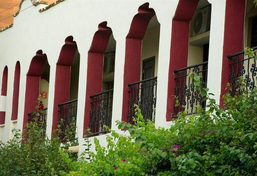 Hotel Hacienda Paradise Playa del Carmen
