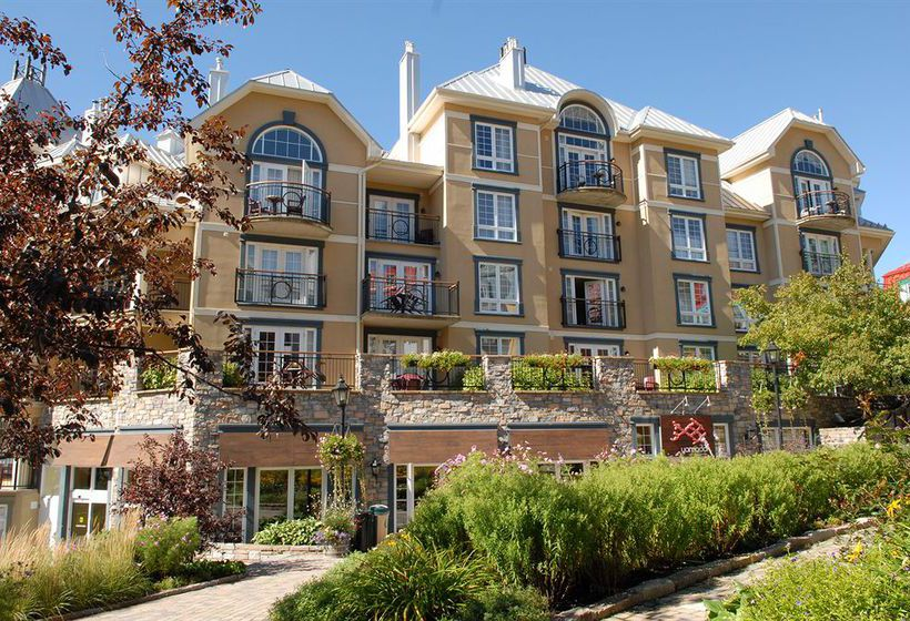 בית מלון כפרי Le Westin Resort & Spa Tremblant Mont Tremblant