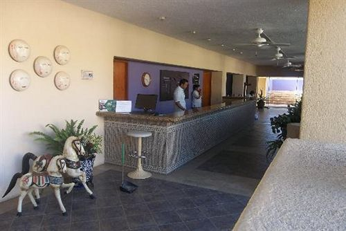 Hotel Los Patios Cabo San Lucas