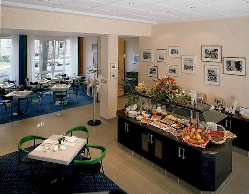 Hôtel Alt-Tempelhof Berlin