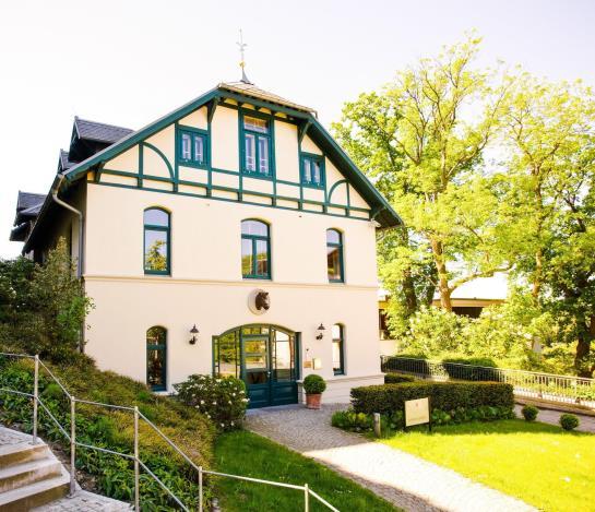 فندق Süllberg هامبورغ