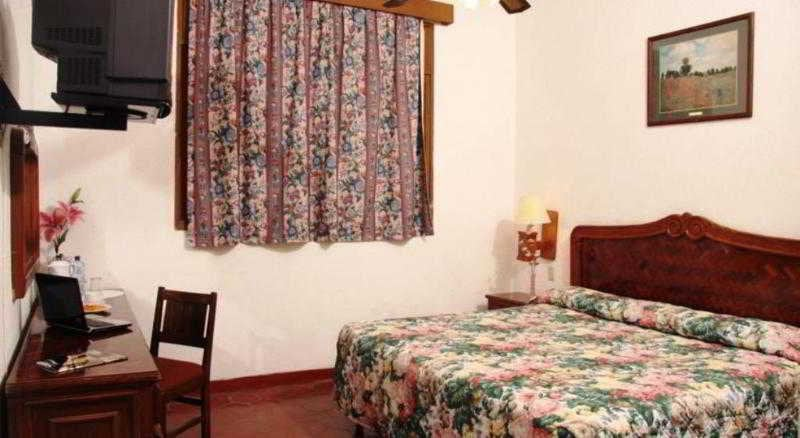 Hotel Urdinola Saltillo