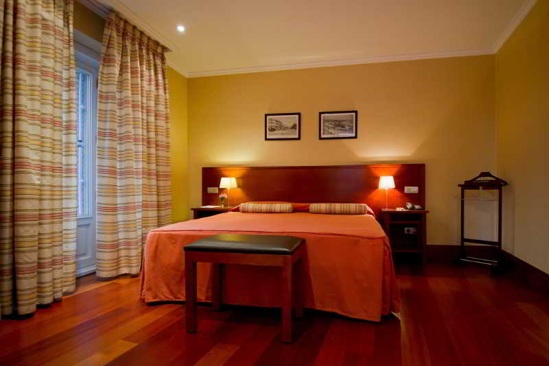 ホテル Lusso Infantas マドリード